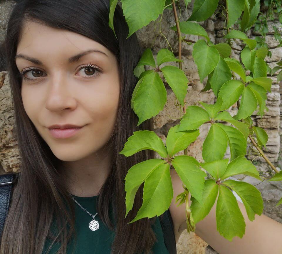 Anna Mangalova